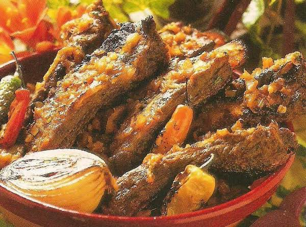 Spareribs (costillas) Recipe