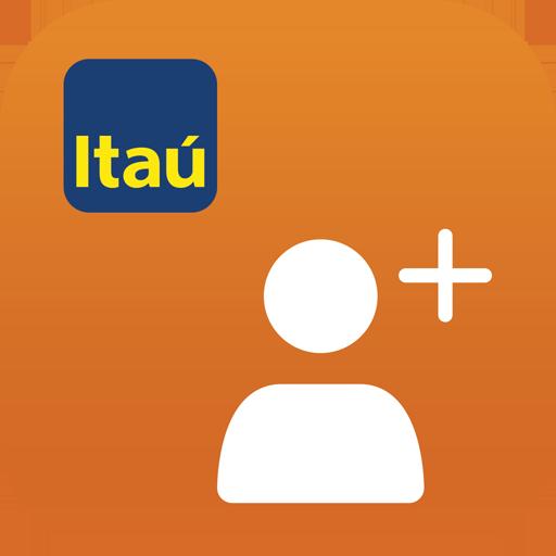 Itaú Abreconta: Abrir conta do banco pelo app