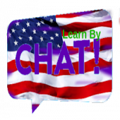 Learn English By Chatting
