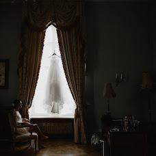 Свадебный фотограф Денис Исаев (Elisej). Фотография от 17.12.2017