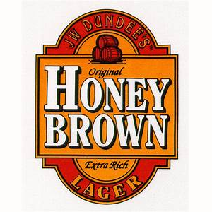 Logo of Dundee Co Honey Brown