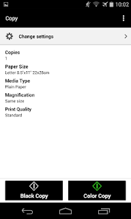 Canon PRINT Inkjet/SELPHY screenshot 04