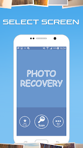 Photo Recovery - Restore Image 3.2.4