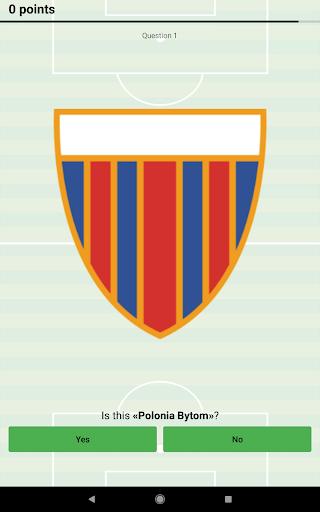 Soccer Club Logo Quiz: more than 1000 teams screenshots 24