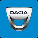 NOWA DACIA DUSTER VR icon