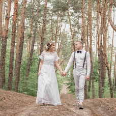 Wedding photographer Alena Perepelica (aperepelitsa). Photo of 05.06.2017