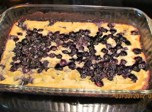 Out of the oven and ready for consumption. YUMMY!!! 3/30/12