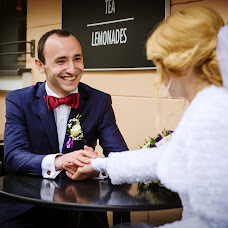 Wedding photographer Elena Pleshavenya (LenaPl). Photo of 10.11.2014