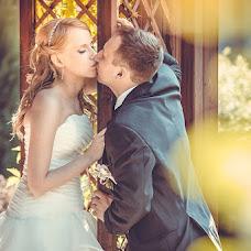Wedding photographer Vladimir Vasenichev (lastik). Photo of 17.09.2013