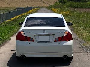 フーガ PNY50 2005年式  350GT FOURのカスタム事例画像 チョンスさんの2019年06月27日22:56の投稿