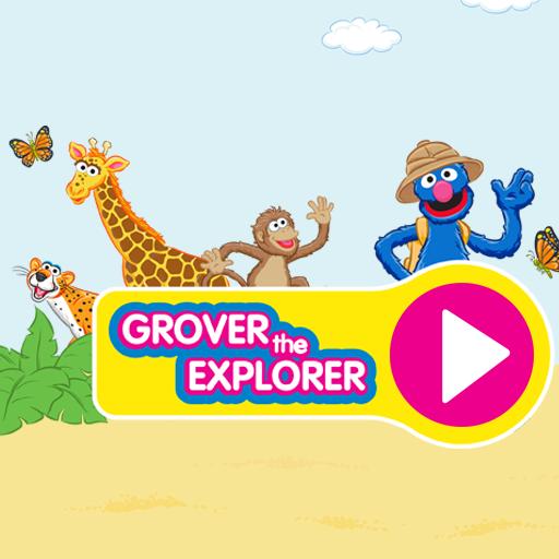 Grover the Explorer