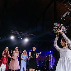 Весільний фотограф Снежана Магрин (snegana). Фотографія від 29.10.2018
