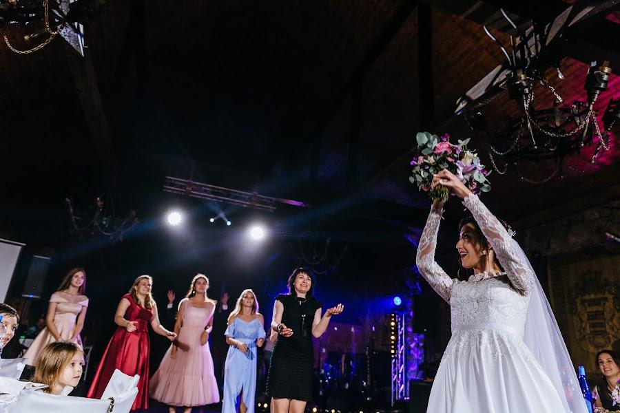 Свадебный фотограф Снежана Магрин (snegana). Фотография от 29.10.2018