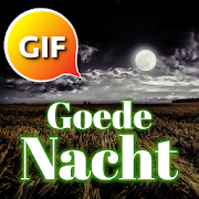 Dutch Good Night & Sweet Dreams Gif Images