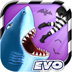 Hungry Shark Evolution 6.3.6