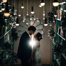 Wedding photographer Duy Tran (duytran). Photo of 16.04.2016