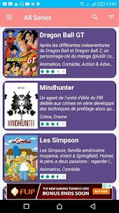 News Movies Guide - náhled