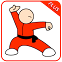 iKung Fu - The Fighting Game icon