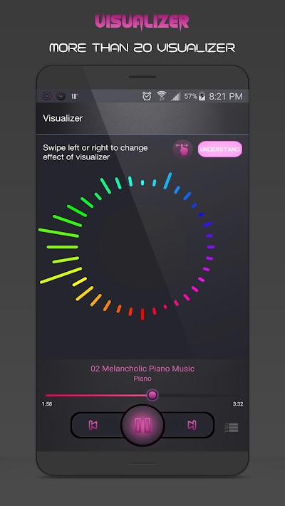 download music equalizer apk