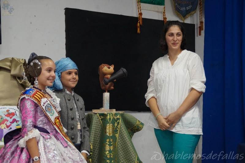 Los proyectos de Dama de Elche para el 2019