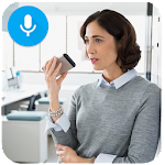 Voice Search - With Powerful Voice Recognition icon