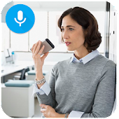 Voice Search - With Powerful Voice Recognition