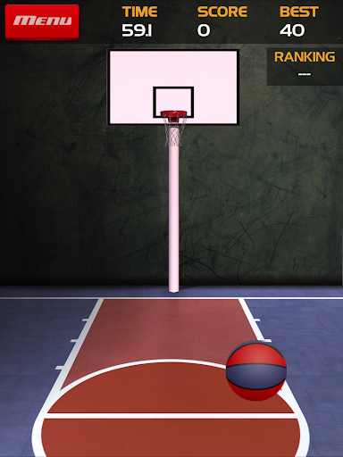 Basketball Stars NBA Pro Sport Game apkmr screenshots 11