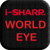 i-sharp eye