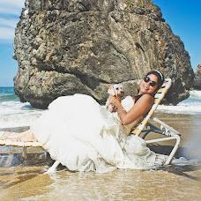 Wedding photographer Johanna Baricot (jbaricotfotogra). Photo of 27.03.2016