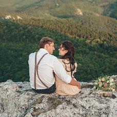 Wedding photographer Daniil Lysak (Photokitchen). Photo of 02.11.2016