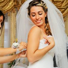 Wedding photographer Oleg Tkachenko (Olegbmw). Photo of 14.01.2014