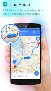 App Route Finder APK for Windows Phone