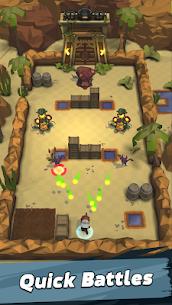 Zombero: Archero Killer mod apk download for Android 2