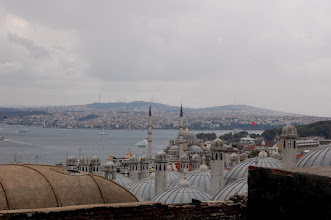 Photo: Istanbul