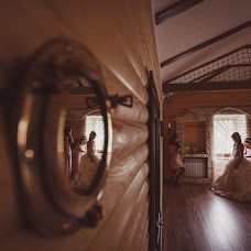 Wedding photographer Ruslan Mansurov (Mansurov). Photo of 29.10.2013