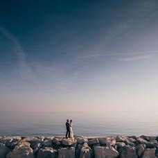 結婚式の写真家Gian luigi Pasqualini (pasqualini)。26.01.2017の写真