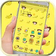 App Small Yellow Banana For Monkey APK for Windows Phone