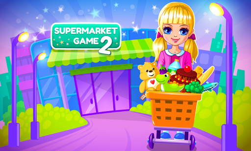 Supermarket Game 2 apkpoly screenshots 6