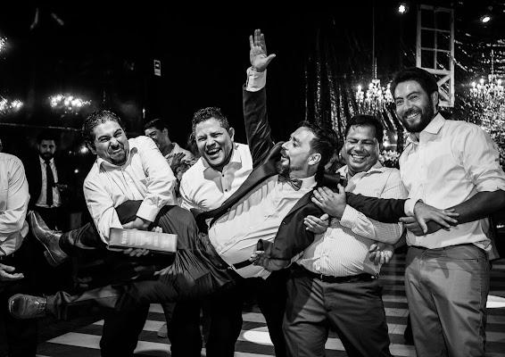 Fotógrafo de bodas José Alvarez (JoseManuelAlva). Foto del 10.03.2018