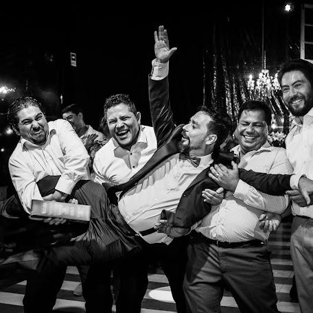 Wedding photographer José Alvarez (JoseManuelAlva). Photo of 10.03.2018