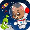 Space Adventures: Flight to the Moon icon