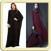Abaya Design Ideas