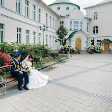 Wedding photographer Sergey Vereschagin (Photography). Photo of 07.09.2017