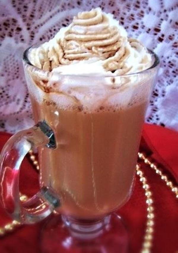 Cold Siberian Or Dutch Coffee Recipe