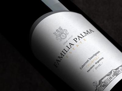 Familia Palma Estate Wine
