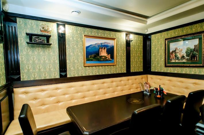 Фото №5 зала Дублин