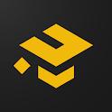 Binance Academy - Blockchain & Crypto Education icon