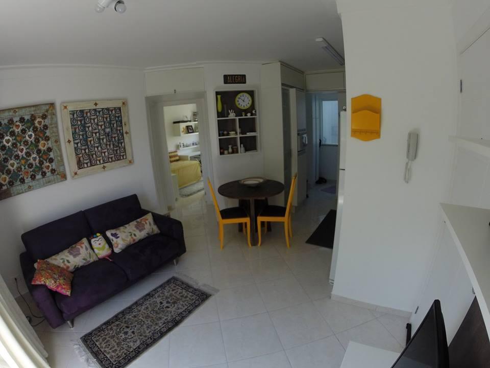 Apartamento residencial à venda, São Gabriel, Colombo.