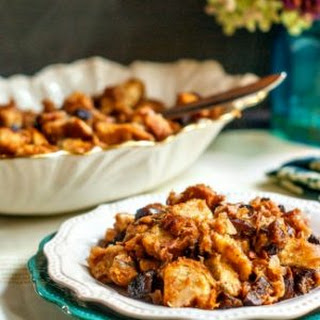 Fig and Pancetta Stuffing