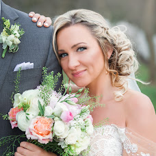 Wedding photographer Alena Romanovskaya (Soffi). Photo of 07.05.2018